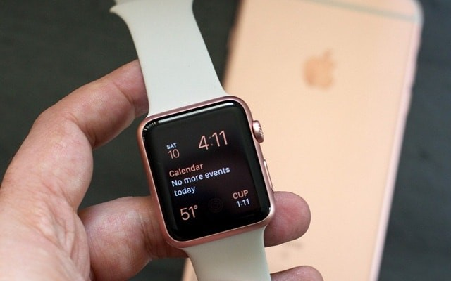 Best Smart Watches for iPhone 7