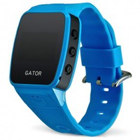 Gator 2 Caref Watch Blue