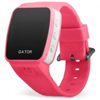 Gator 2 Caref Watch Pink