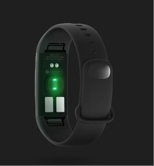 Amazfit Smartband