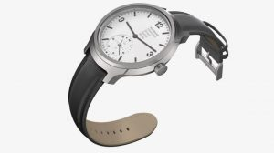 Mondaine Helvetica No 1 Smart