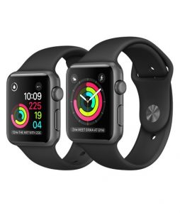 PDF manual for Apple Watch