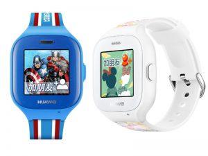 Huawei K2