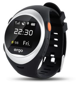 ERGO GPS Tracker A010 PDF User Manual