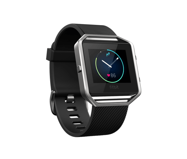 Fitness Watches Fitbit Blaze