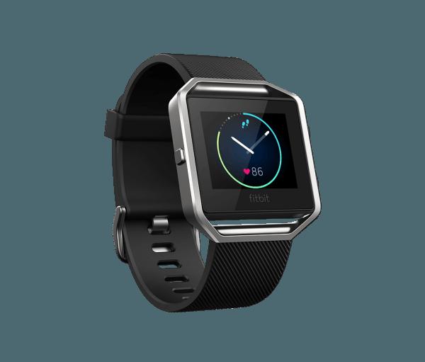 Fitness Watches Fitbit Blaze