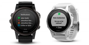 Garmin-Fenix-5-notifications