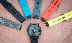 Garmin-Fenix5-bands