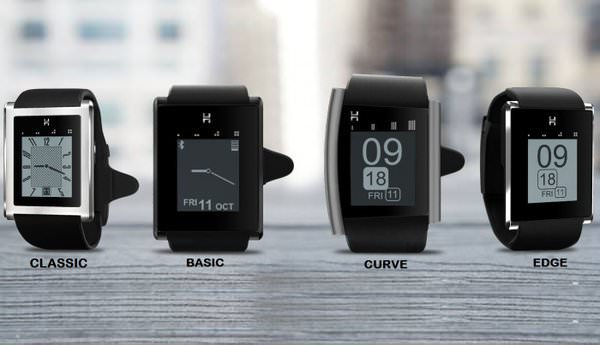"""""""Hot"""" Smartwatches"""