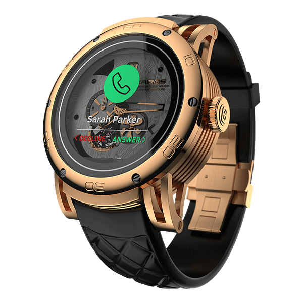 Kairos Smartwatches