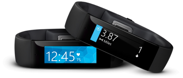 Microsoft Band PDF user manual