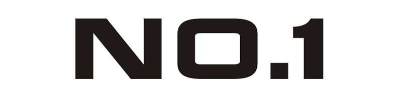 NO.1 Smartwatch logo