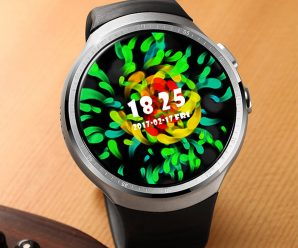 Review of smart watch with a camera – LEMFO LES1
