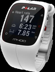 Polar M400 Smartwatches