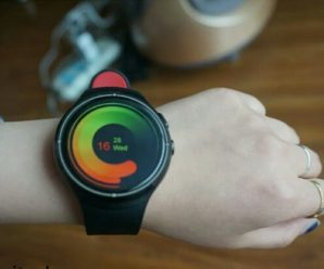Review of smart watches Zeblaze THOR